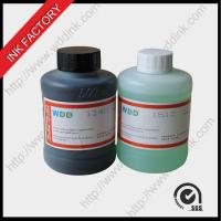 Buy cheap Domino Inkjet Inks Linx Small Character Inks 1010/1240 product