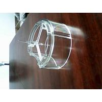 Buy cheap Prototype Part transparent Prototype Part product