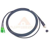 ODC Antenna Feeder Patch Cable P/N: ODC-4CLCA-SM