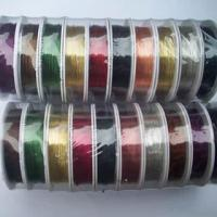 Buy cheap Silver Plated Copper Craft Wire product