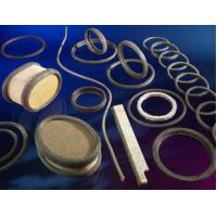 Buy cheap Wire mesh catalytic converter seals product