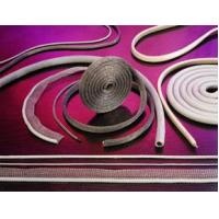 Mesh Covered Elastomer Core Gaskets