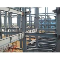 Steel Structural Building Construction