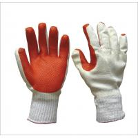 Buy cheap Rubber coated glove product