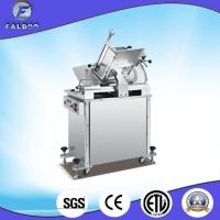 China Meat Slicer Vertical Luxury Multi-function Automatic Slicing Machine on sale