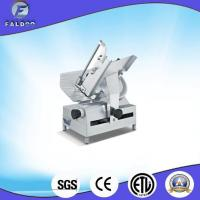 China Meat Slicer 12 Inch Automatic Frozen Meat Slicer on sale
