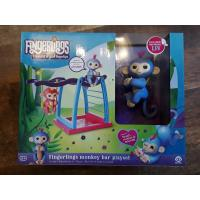 holidays toys monkey playground