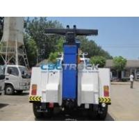 Buy cheap Carry 2 ton Car Recovery Truck product