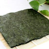 China Yaki Sushi Nori Roasted Seaweed Gold Sushi Products on sale