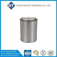 100ml Small Paint Tin Can Containers