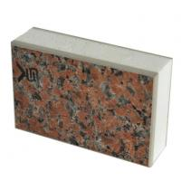 Buy cheap Granite EPS Insulation Decorative Panel from wholesalers