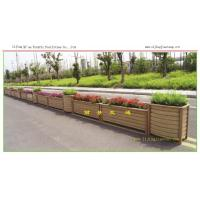 Buy cheap Flower boxes Fence from wholesalers