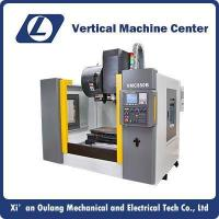 Buy cheap VMC Vertical Machining Center from wholesalers