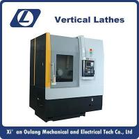 Buy cheap Vertical Lathe Machine from wholesalers