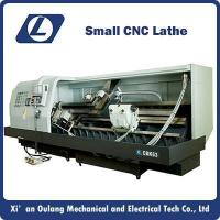 Buy cheap Small Universal CNC Machine from wholesalers