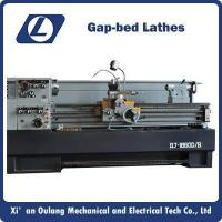Buy cheap CNC Gap Bed Lathes Machine from wholesalers