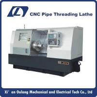 Buy cheap CNC Pipe Threading Machine from wholesalers