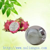 Buy cheap Gragon fruit powder from wholesalers