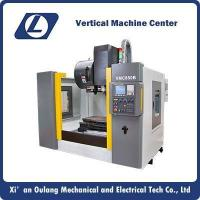 Buy cheap Linear Guideway Machining Center from wholesalers