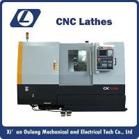 Buy cheap CNC Metal Lathes from wholesalers