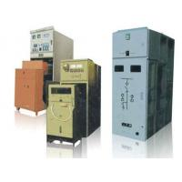 Buy cheap JYN-10 Removable AC Metal-enclosed Switchgear. from wholesalers