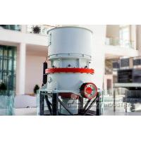 Buy cheap HST Hydraulic Cone Crusher from wholesalers
