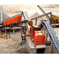 Buy cheap Stone Production Line from wholesalers