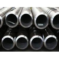 Buy cheap GB T8163 2008 seamless carbon steel pipe for fluid transport made in china from wholesalers