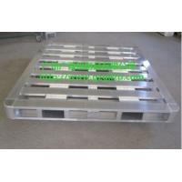 Buy cheap GJ-GPS02 forklift positioning aluminum tray from wholesalers