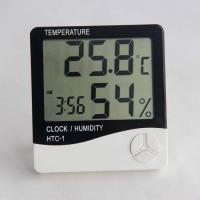 Buy cheap Temperature and Humidity Meter HTC-1 product