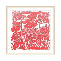 Buy cheap Paper Cutting Number: J048 from wholesalers
