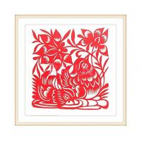 Buy cheap Paper Cutting Number: J037 from wholesalers