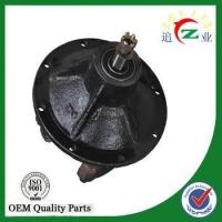 passenger/cargo trike parts diff/differential assy