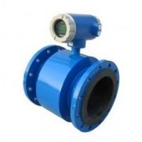 Buy cheap Electromagnetic flowmeter product