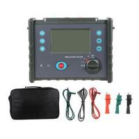 Buy cheap MEWOI5025 High Accuracy Digital Insulation Tester/Meter product