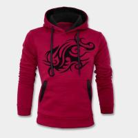 Buy cheap Tribal Tattoo Hoodie product