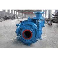 Buy cheap Alloy Slurry Pump product