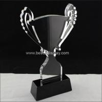 China Acrylic trophy blanks on sale