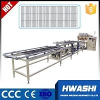 Buy cheap Wire Display Rack / Wire Storage Basket / Wire Storage Shelving Automatic Welding Machine product