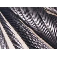 Buy cheap Wire mesh WIRE ROPE WITH CRITICAL APPLICATIONS product
