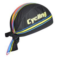 China New products 2018 dongguan factory OEM polyester printing cycling cap on sale