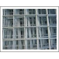 Buy cheap GAW and GBW Welded Wire Panels product