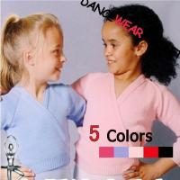 Buy cheap Children Dancewear Ballet Knitwear Warm-up Wrap product