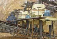 China Mineral Beneficiation Plants on sale