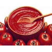 China Processed Products tomato ketchup on sale