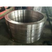 Buy cheap Forging ring Mud Pump Threaded Ring best price product