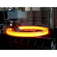 Buy cheap Forging ring Best 406 22kN Forged Steel D product