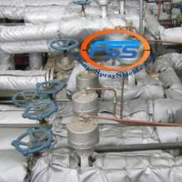 Buy cheap Piping System Insulation Covers product