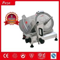 Buy cheap Catering Equipment electric meat slicer product