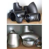 BUTTWELDING PIPE FITTINGS